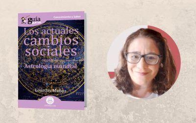 Ya está a la venta el 'GuíaBurros: Los actuales cambios sociales'